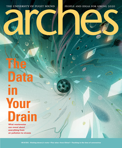 Arches Cover Spring 2020